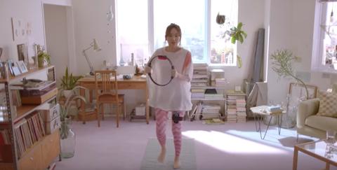 不去健身房也可以瘦!7款「任天堂switch」健身遊戲推薦,虛擬教練、估算卡路里,在家就能爆汗減肥