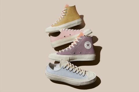 converse tri panel renew系列球鞋推薦