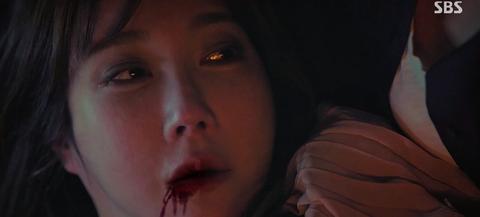 韓劇《penthouse上流戰爭》(頂樓)金素妍、柳真、李智雅、嚴基俊