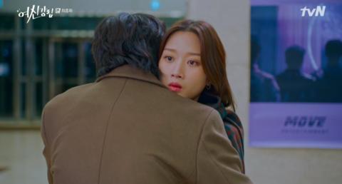 韓劇《女神降臨》結局車銀優、文佳煐、黃仁燁