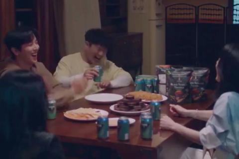 韓劇《大發不動產》張娜拉最愛零食!aroma truffle黑松露洋芋片4款必吃,激推椒麻夠勁「麻辣口味」