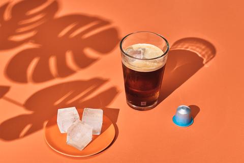 nespresso 咖啡膠囊 nespresso 咖啡機食譜