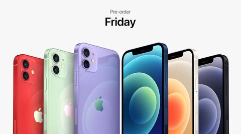 蘋果 apple 2021 發表會亮點整理!除了 airpods、airtag 還有哪些新品?