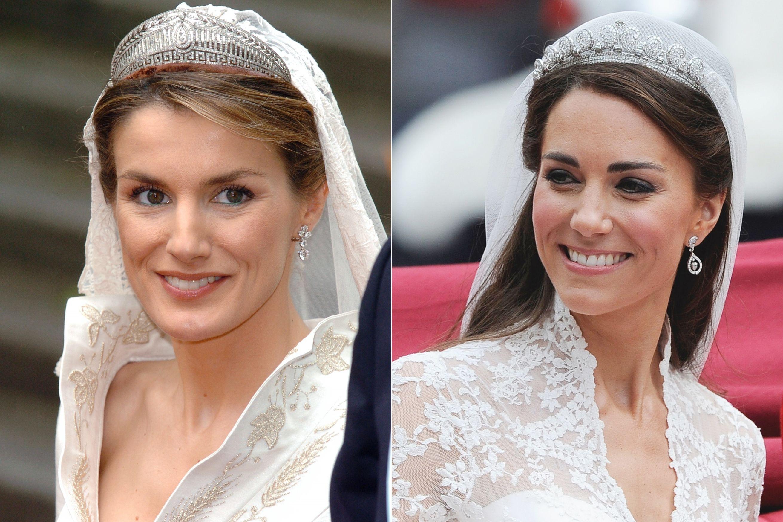 西班牙皇后,凱特王妃