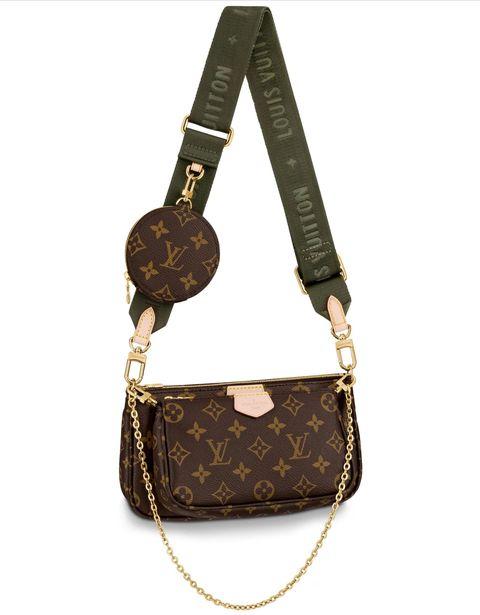 5只秋季夢幻包款推薦!LV、Gucci、Dior:讓時尚編輯相見恨晚的精品包!