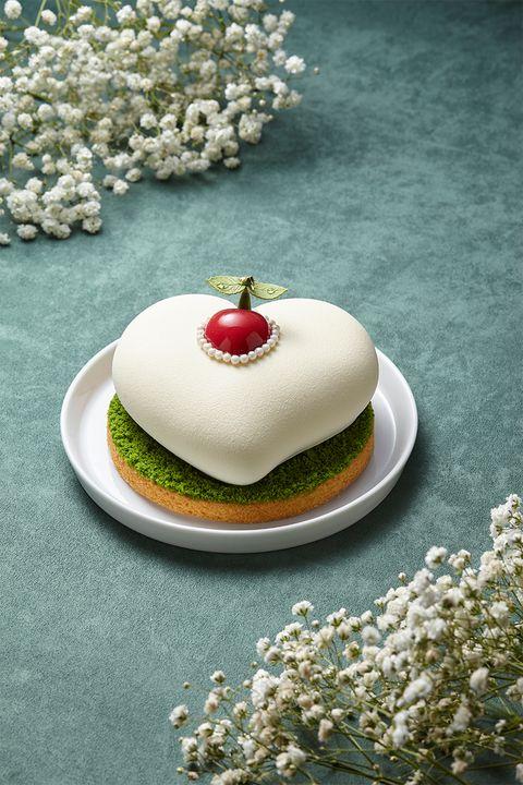 蛋糕 母親節蛋糕 母親節 誠品行旅