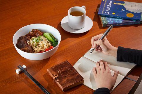 誠品極選 炙燒和牛頰牛肉麵常溫禮盒