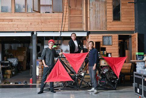 「誠品30信義藝術計畫」即將開展!機械藝術創作團隊「豪華朗機工」、植物裝置藝術家李霽等9組創作者加入