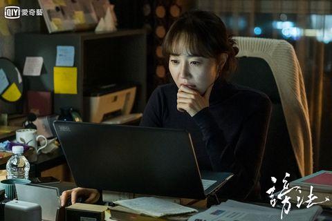 《屍速列車》導演延尚昊劇本處女作韓劇《謗法》