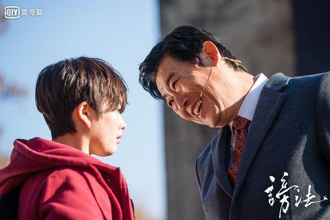 《屍速列車》導演延尚昊執筆劇本《謗法》