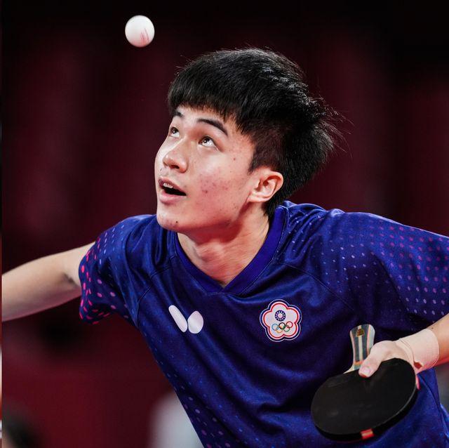 【讀金句】林昀儒讓球王也佩服的桌球神童:放手一博,打出意想不到的好球!挺進奧運銅牌戰9句謙虛名言
