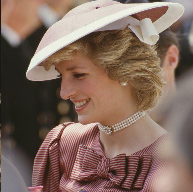 黛安娜王妃冥誕60周年:當你快樂,就能原諒許多事!18句名言用一輩子優雅教會我們的人生智慧