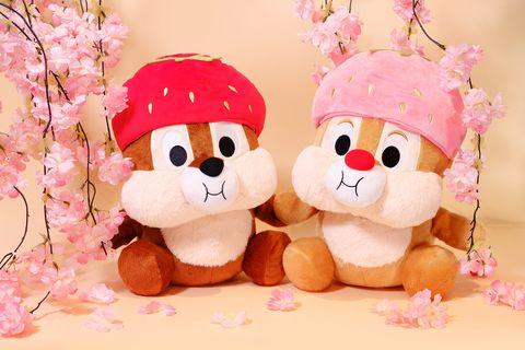 迪士尼「粉萌季」全台北中南浪漫登場!期間限定店「粉紅維尼娃娃、口罩收納盒」等台灣首賣