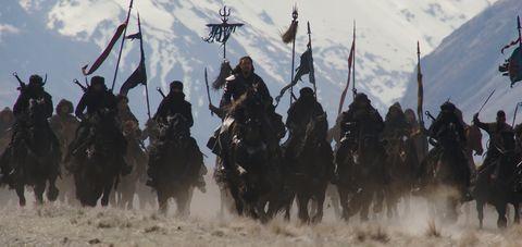Battle, Soldier, Troop, Army, Cossacks, Marines, Infantry, Rebellion, Horse,