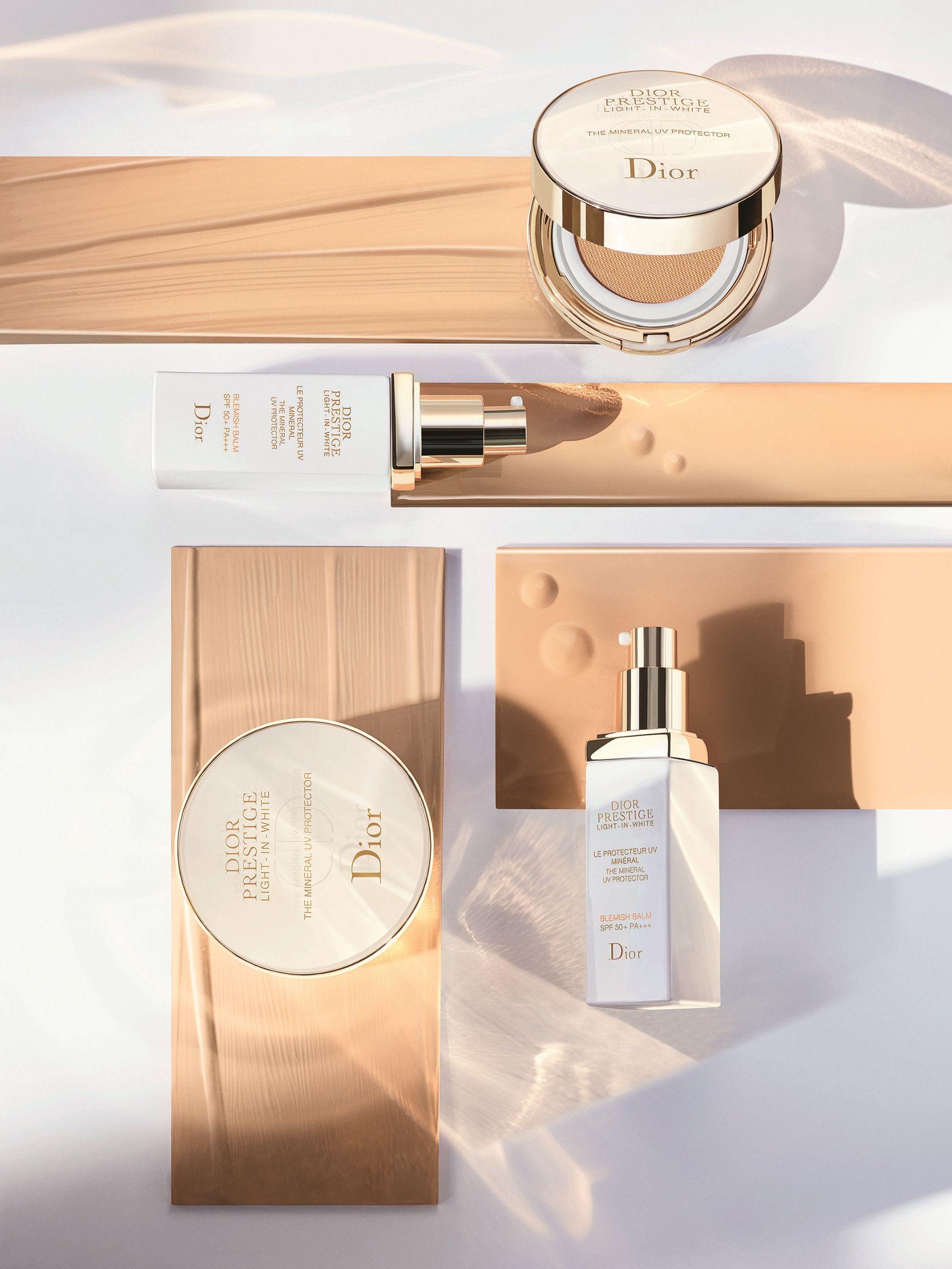 Dior,敏弱肌,美白精華,美白,推薦