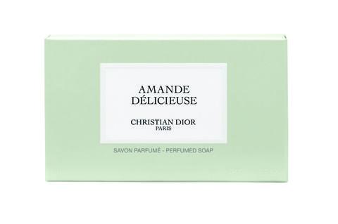 dior 迪奧 香氛世家系列香氛皂 甜美杏仁