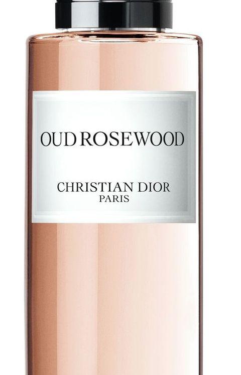 【迪奧香氛世家】全新沉香玫瑰木香氛