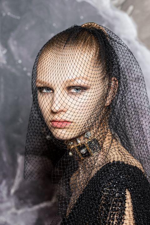 Dior高級訂製服裝秀