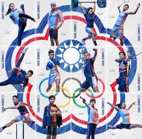 2021奧林匹克