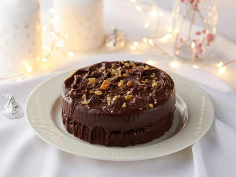 全聯We Sweet X Hershey's聯名甜點第二波!麻辣邦特蛋糕、麻辣巧克力蛋糕必吃