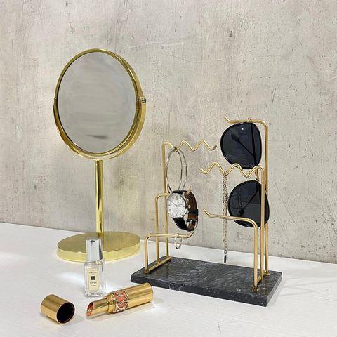 多功能置物架化妝品收納盒推薦