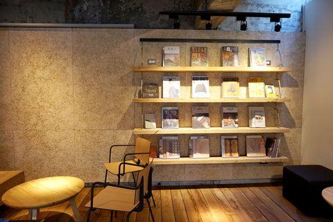 金牛座細節控—Boven雜誌圖書館創辦人「周筵川」如何打造靈感專屬的共享經濟
