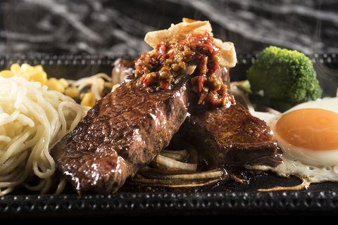 Dish, Food, Cuisine, Ingredient, Meat, Produce, Horumonyaki, Recipe, Short ribs, Galbi,