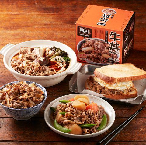 懶人必備15款「冷凍料理包」推薦!星級料理、老字號名店、飯店美食⋯神級料理加熱就上桌