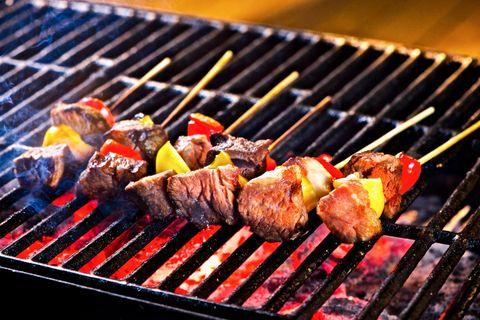 太魯閣晶英峽谷池畔烤肉派對