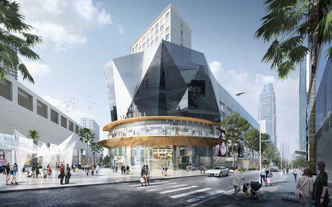 誠品登陸東南亞!進駐吉隆坡金三角商圈,2千坪打造文化交流空間預計2022開幕