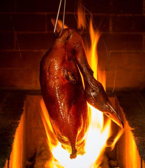 米其林三星烤鴨在家吃!5家飯店「烤鴨外帶、外送套餐」推薦