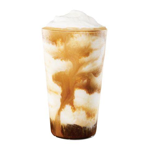 星巴克夏季新口味!韓國爆紅「法式草莓泡芙風味星冰樂」、「雙濃萃義式咖啡星冰樂」來襲