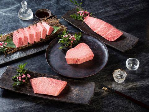 台北7間「和牛燒肉」店推薦!超狂一頭牛套餐、百萬夜景配燒肉、米其林星級美味