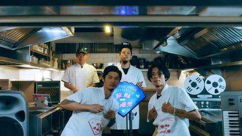 國蛋、leo王、春艷、夜貓組參與顏社煮場秀演出