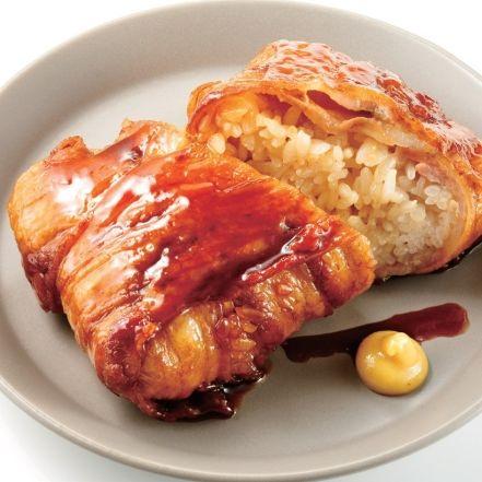 飯糰 焗飯 冷凍飯 懶人料理