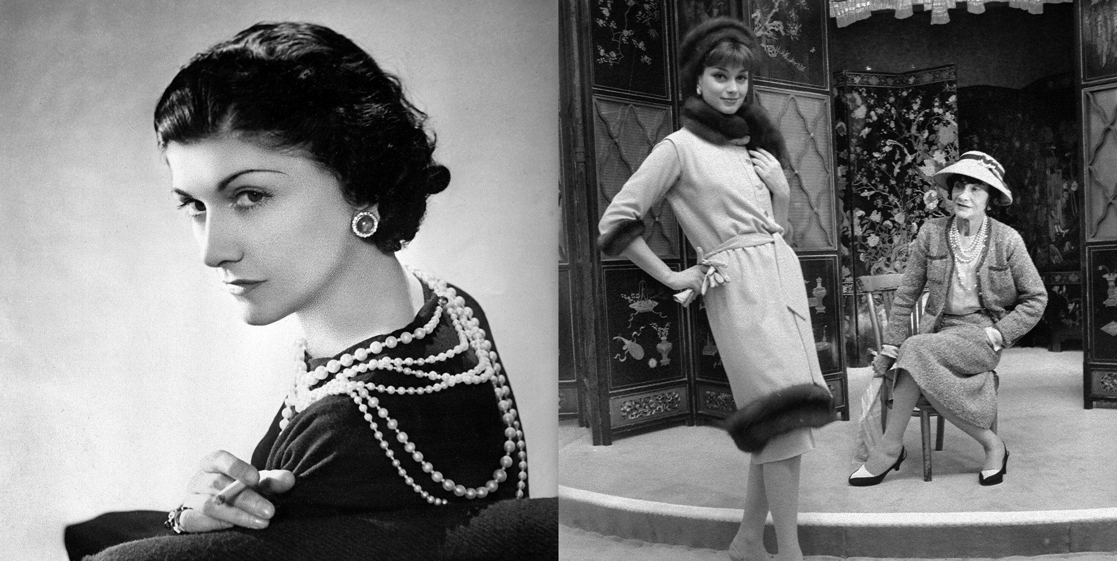 香奈兒,時尚,Coco Chanel,名言,名句,金句,我沒時間討厭你