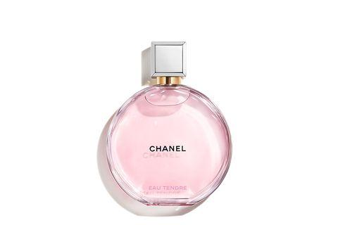 香奈兒 CHANCE 粉紅甜蜜香水