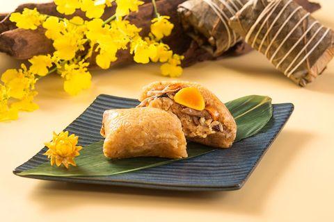 香格里拉台北遠東國際大飯店2020粽子