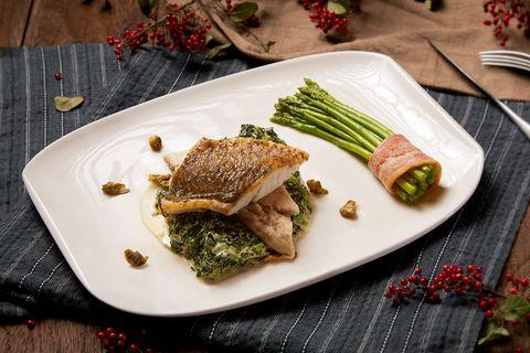Food, Dish, Cuisine, Ingredient, Meat, Veal, Produce, À la carte food, Recipe, Vegetable,