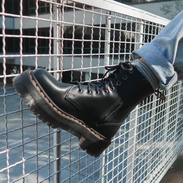 5大重點帶你認識dr martens馬丁靴歷史