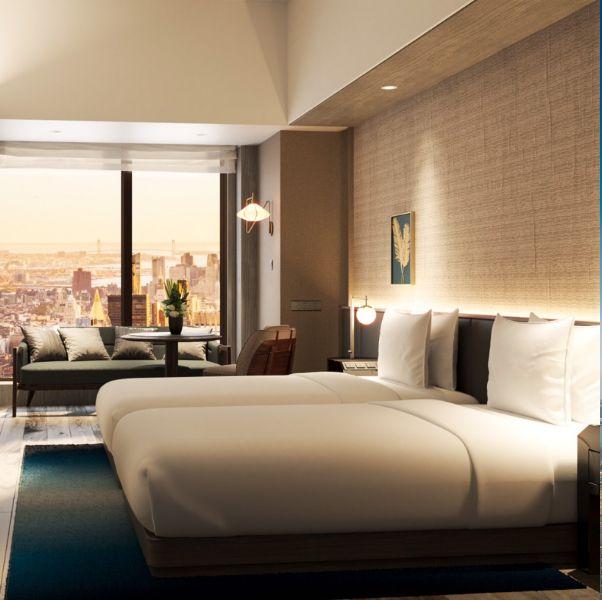 全球頂級酒店集團「ihg洲際酒店」進駐高雄