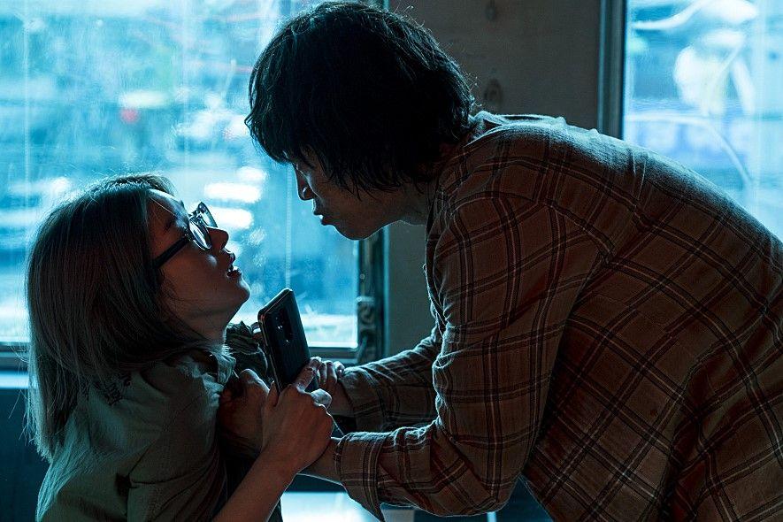 《鬼片: 即將上映》徐睿知演技被讚爆!台灣觀眾口碑盛讚「終於有部讓我心臟嚇到漏拍的電影了」