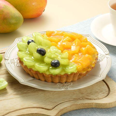 2021芒果季甜點推薦!