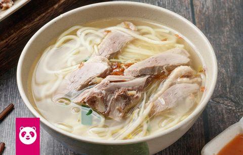 10家米其林美食外送推薦!「上海功夫菜、核桃鴨酥」等老饕指名菜色,不出門也能享受米其林美食