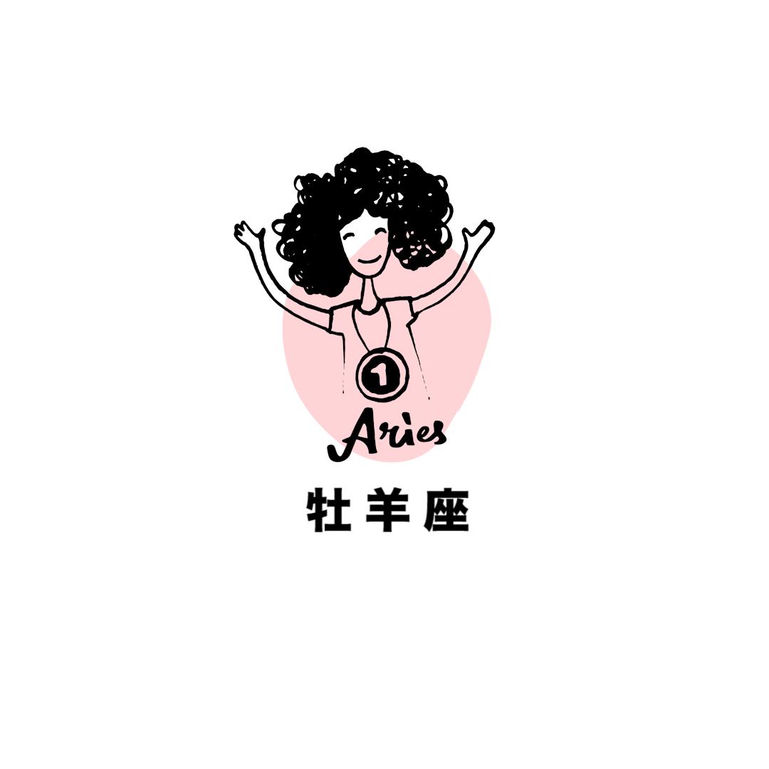 2019年12星座貴人/小天使