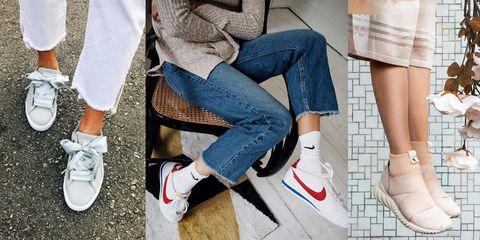 球鞋,運動鞋