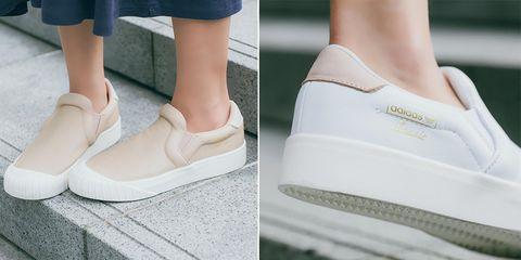 adidas Originals, 懶人鞋, 球鞋, Slip-On