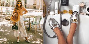 Salvatore Ferragamo, 早秋系列, 莫卡辛鞋,平底鞋,價格,Ferragamo