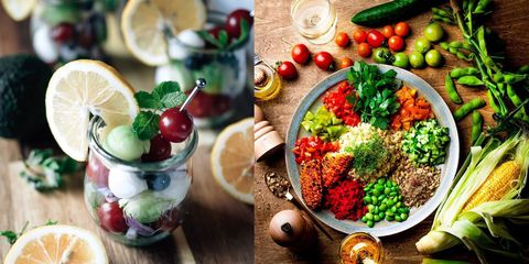 Food, Natural foods, Superfood, Ingredient, Vegetable, Dish, Cuisine, Vegetarian food, Produce, Lime,