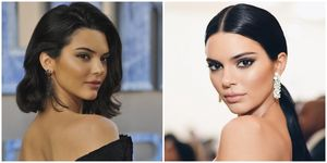 肯達爾珍娜,Kendall Jenner,坎達爾珍娜,模特兒,models,bella hadid,gigi hadid,kate moss,kaia gerber